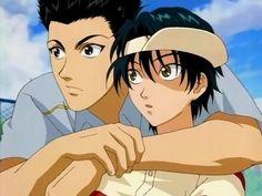 prince of tennis momoshiro - Cerca con Google