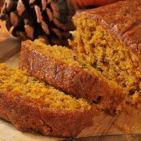 Fast Metabolism Pumpkin Bread. try this.  uses almond and coconut flours as well as drops of liquid stevia