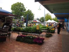 Mornington Main Street Market - Melbourne