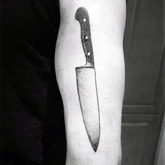 366 Best Chef Tattoos Images On Pinterest In 2018 Chef Tattoo