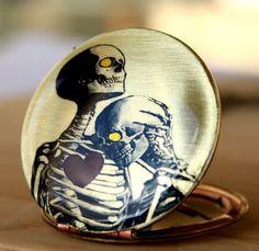 That's love locket $34.50