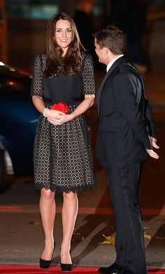 In Photos: 33 of Duchess Kate�s best fashion moments