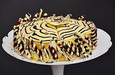 Montersino - torta esterhazy