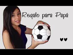 REGALO PARA PAPÁ - Mundial 2014 - Naila Londoño - YouTube