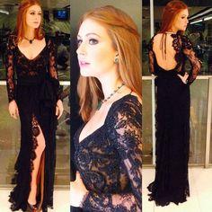 Confira 10 vestidos de Marina Ruy Barbosa que inspiram madrinhas de casamento