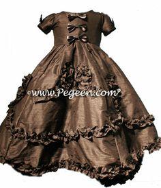 Flower Girl Dresses by Pegeen.com