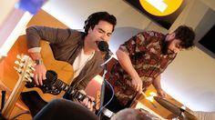 Stereophonics - Brown Eyed Girl (Van Morrison cover, Radio 2 Breakfast S...