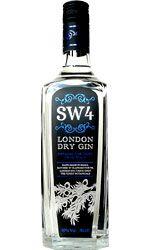 SW4 - London Dry
