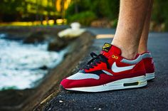 Air Max 1 'Urawa dragons'