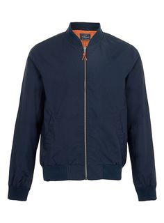Although we specialise in womens clothing we also stock mens clothing. Such as this ex Topman jacket which is new in this month.