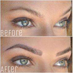 Beauty Peel-off Eye Brow Tattoo Waterproof Long-lasting – myshoponline.com