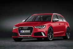 It's hard for me to think of a station wagon as anything more than a people mover. I mostly blame that on the era wagon my aunt had for that fact. The new and thoroughly badass Audi RS 6 … Lamborghini, Maserati, Bugatti, Ferrari, Audi Rs6 Avant, Rs6 Audi, A6 Avant, Audi Allroad, Civic Coupe