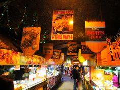 #Camden, #CamdenLockMarket, #Thai, #streetfood, #takeaway, #food, #London
