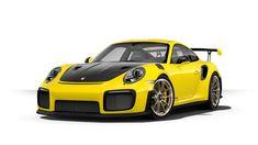 Porsche with front black. 2019 by Porsche rs Porsche 911 Gt2 Rs, New Porsche, Porsche Cars, Ferdinand Porsche, Exotic Sports Cars, Exotic Cars, Super Sport Cars, Super Cars, Premium Cars