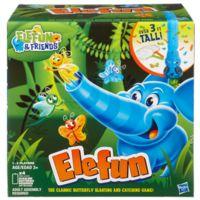 ELEFUN & FRIENDS ELEFUN Game