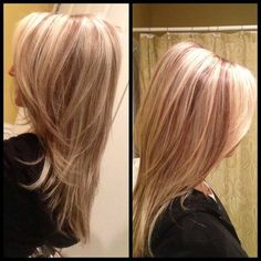 Cut and Color by Ashley L. | Yelp