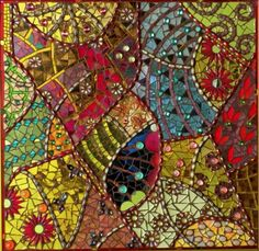 Mosaic inspirational