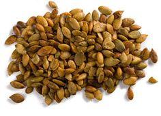 Creole-Seasoned Pumpkin Seeds