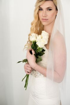 The Bridal Beauty Blog Bridal makeup, dramatic eye