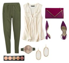 """Casual chic"" by brtnynchl on Polyvore"
