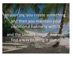 Attraction Quotes, Bring It On, Universe, Joy, Outer Space, Happiness, The Universe, Cosmos