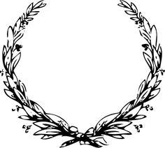 lavender images clip art google search doodles fonts rh pinterest com Filigree Clip Art Purple Clip Art