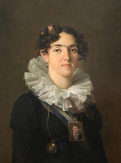 Francisca de Assis da Maternidade Xavier de Paula de Alcantara Antónia Joaquina Gonzaga Carlota Monica Senhorinha Soter e Caia of Portugal (1800-1834)