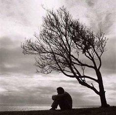 Sadness...