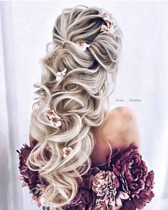 61 Hairstyles For Graduation Long Hair Styles Long Braid Wedding Hair Fall Hair 61 Hairstyles For Graduation Long Hair Styles Long Braid Wedding Hair Fall Hair Beautyholo Latest Hairstyles nbsp hellip styles for graduation Down Hairstyles For Long Hair, Wedding Hairstyles For Long Hair, Latest Hairstyles, Bun Hairstyles, Pretty Hairstyles, School Hairstyles, Long Hair Wedding Styles, Short Hair Styles, Peinado Updo