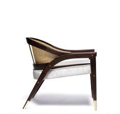 DUISTT- Wormley Armchair