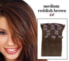 What shade of reddish brown should I color my hair...?