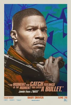 Starring Jamie Foxx, Kevin Spacey, Ansel Elgort   Action, Crime, Music