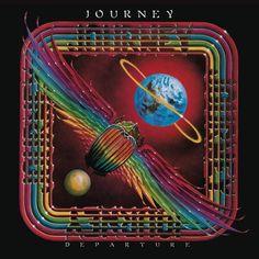 Journey Album cover art.