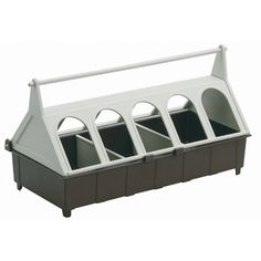 Pet Ting Large Trough Feeder For Chickens Hens Poultry Game Pigeon Feeders etc. Bird Seed Feeders, Wild Bird Feeders, Chicken Feed, Chicken Coops, Free Chickens, Buy Pets, Hens, Pigeon