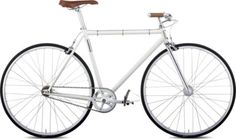 For my PP; a sleek city bike with great design