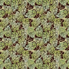 leaves_apart fabric by glimmericks on Spoonflower - custom fabric