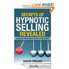 Aaron Forland shows how to turn #mediocre salespeople into #super-salespeople. #Kindle #Business