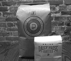 Design Inspiration: 15 Awesome Coffee Packaging Designs | DesignWoop / /