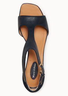 Women Shoes - Sandalettes - Marc O'Polo - Women - Shoes Accessoires