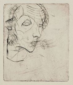 The Met: Drawings and Prints — Self portrait by Egon Schiele, Drawings and Prints. Tumblr Drawings, Art Drawings, Line Drawing, Painting & Drawing, Egon Schiele Drawings, Drawing Studies, Gustav Klimt, Nocturne, Gouache