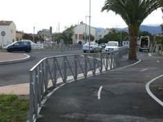 Sol Fence VVP001 - Fences - Site Furnishing | BENITO URBAN