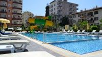 Apartments for sale in Antalya in 2016
