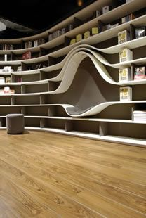 On Diseño - Productos: ID Moduline de Tarkett Floors