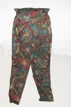 Claire Kennedy Design - Thai Fisherman Pants Thai Fisherman Pants, Claire, Muse, Parachute Pants, Harem Pants, Couture, Patterns, Artist, Design