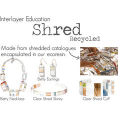Shred color by Amber by eastlyn-megan on Polyvore