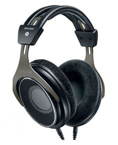 Shure  - SRH1840 - 399 € TTC - Casque audio by ToneMove