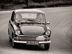 1962 - DAF Daffodil - Type 30