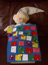 christmas story toddler activities craft - Google Search