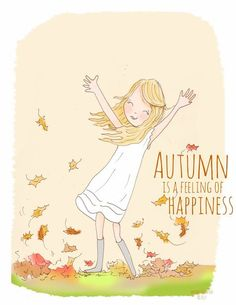 rose hill designs | Autumn is a feeling of happiness Rose Hill Designs