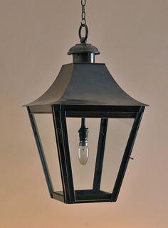 Montagu hanging lantern
